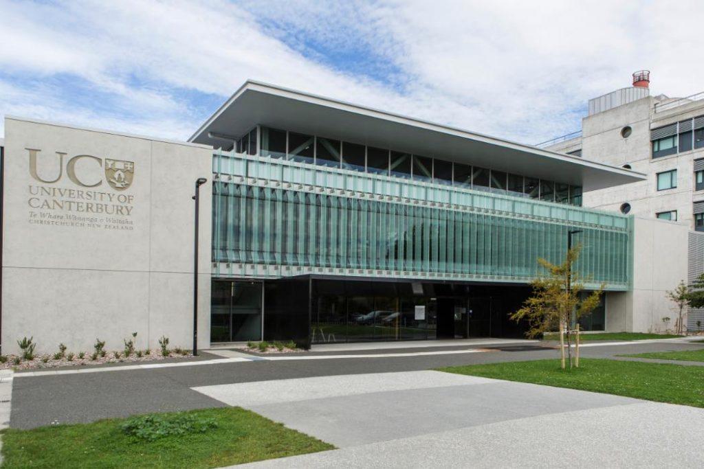 University of Canterbury (UC)